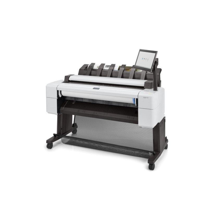 HP DesignJet T2600dr PS MFP 36