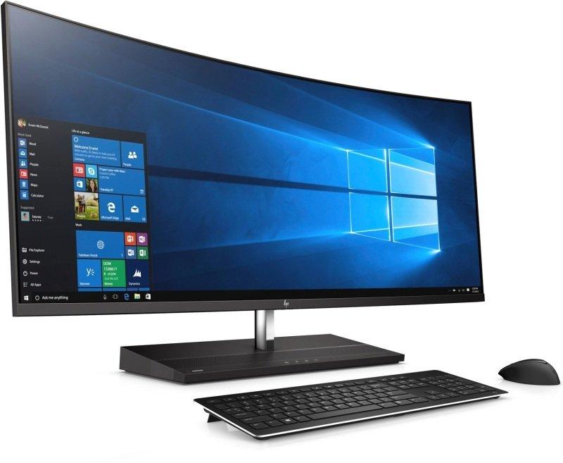 HP EliteOne 1000 G2 34in Curved AIO Desktop PC