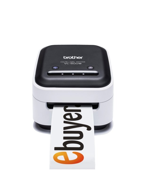 Brother Design n Craft Wireless Photo Printer