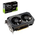 ASUS TUF Gaming GeForce GTX 1660 Ti OC 6GB Graphics Card