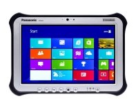 Panasonic Toughpad FZ-G1 ATEX 256GB Rugged Tablet
