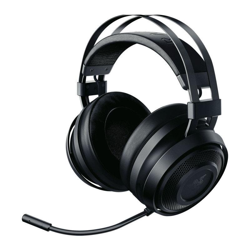 Image of Razer Nari Essential THX Spatial Audio Wireless Gaming Headset