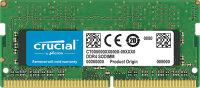 Crucial 4GB DDR4-2666 SODIMM - CT4G4SFS6266