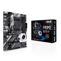 Asus PRIME X570-P AM4 DDR4 ATX Motherboard