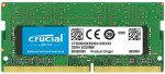 Crucial 4GB DDR4-2666 SODIMM - CT4G4SFS8266
