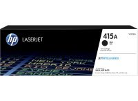 HP 415A Black Toner Cartridge W2030A