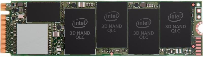 Intel 660p Series 1TB M.2 NVMe SSD