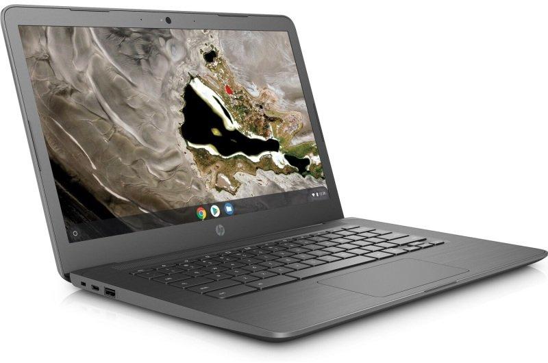 HP Chromebook 14A G5 AMD A4 4GB 32GB eMMC