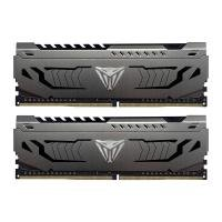 Viper Steel Series DDR4 16GB (2 x 8GB) 4400MHz Performance Memory Kit - PVS416G440C9K