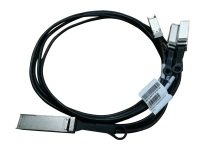 HPE X240 Direct Attach Copper Cable - 1M
