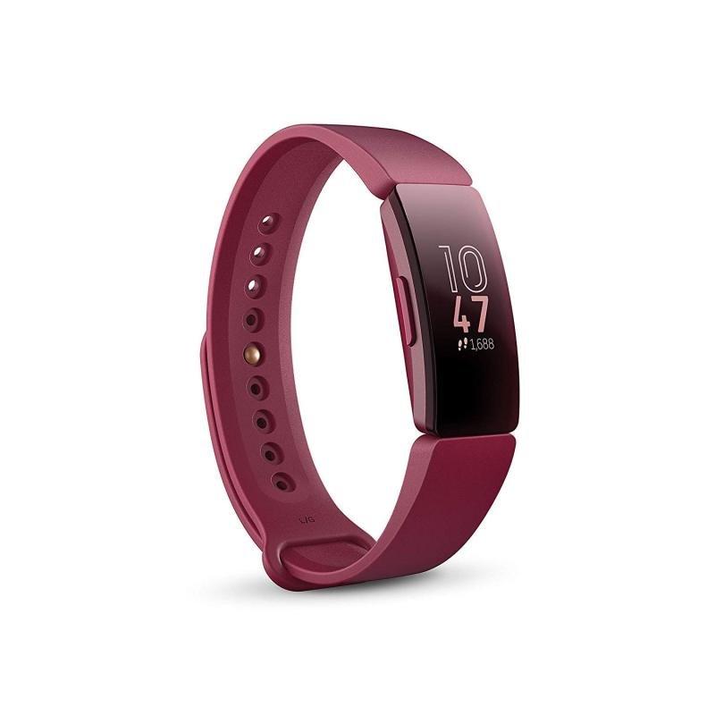Fitbit Inspire Activity Tracker - Sangria
