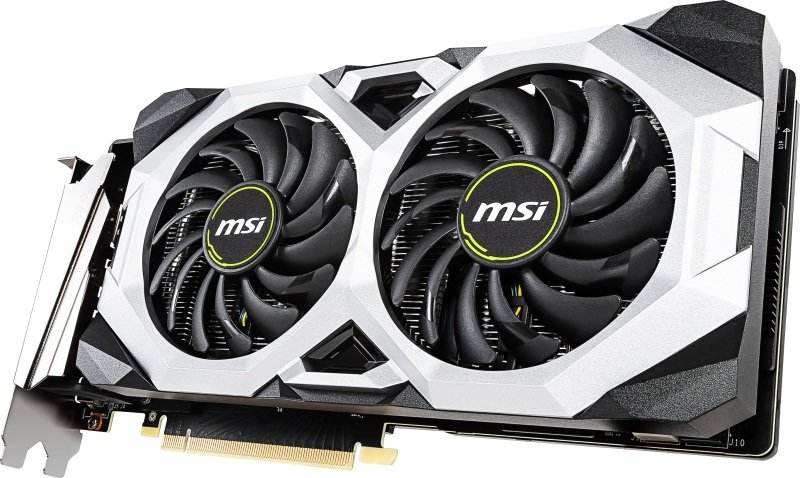 MSI GeForce RTX 2070 SUPER VENTUS OC 8GB Graphics Card