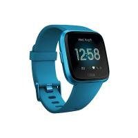 Fitbit Versa Lite Activity Tracker - Blue Aluminium