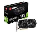 MSI GeForce RTX 2060 SUPER ARMOR OC 8GB Graphics Card