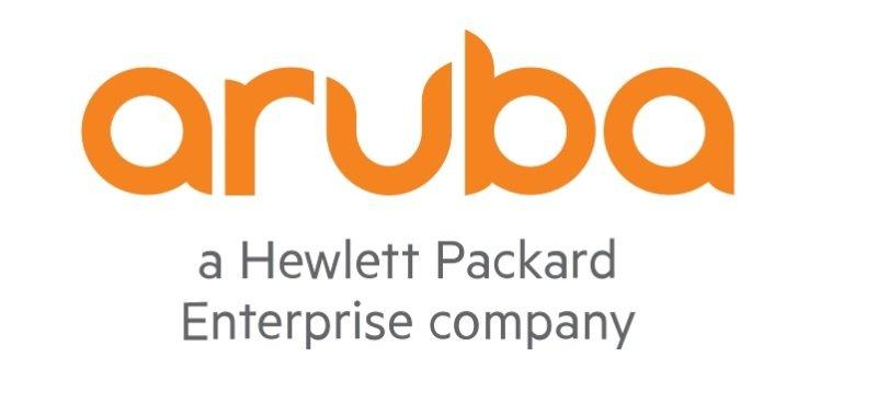 Aruba ClearPass DL20 Hardware Appliance