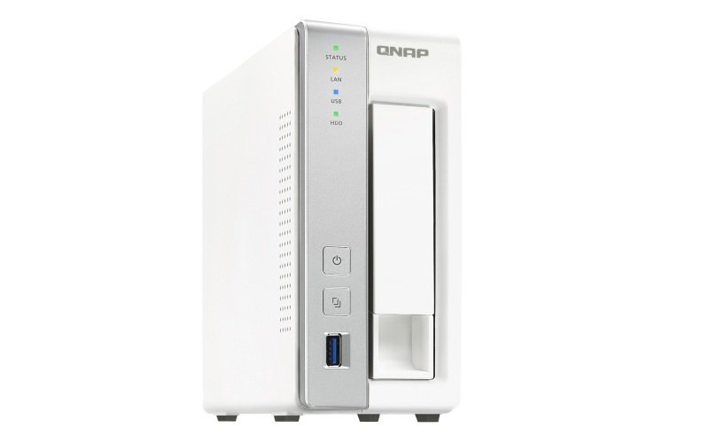 Click to view product details and reviews for Qnap Ts 131p 14tb 1 X 14tb Sgt Iw Pro 1 Bay Desktop Nas.