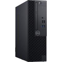 EXDISPLAY Dell OptiPlex 3060 SFF Desktop PC Intel Core i5-8500 3GHz 8GB RAM 128GB SSD DVDRW Intel UHD Windows 10 Pro