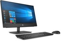 "HP ProOne 440 G4 24"" Core i3 4GB 1TB HDD Win10 Pro AIO Desktop PC"