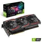 Asus ROG STRIX GeForce RTX 2060 SUPER OC 8GB Graphics Card