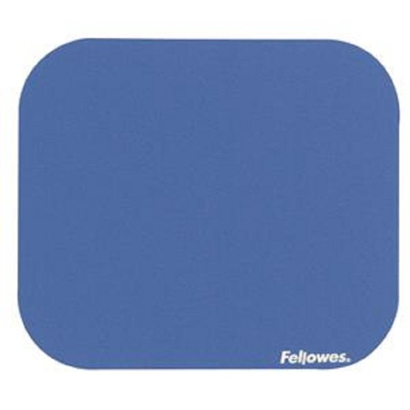 Fellowes Solid Colour Mouse Pad