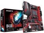 EXDISPLAY Gigabyte B450M GAMING AM4 DDR4 mATX Motherboard