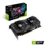 Asus ROG Strix GeForce GTX 1650 OC edition 4GB GDDR5 Graphics Card