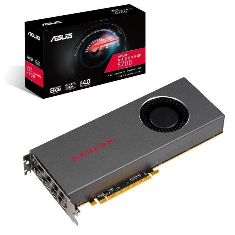 Asus Radeon RX 5700 8GB GDDR6 Graphics Card
