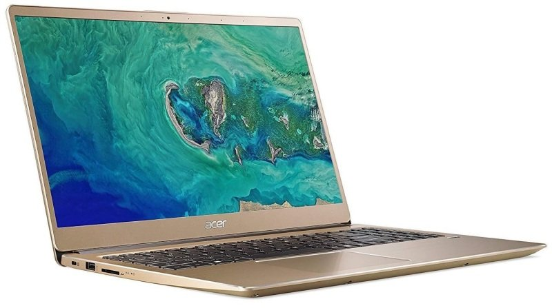 Acer Swift 5 Pro (SF514-52T-85C9) Laptop