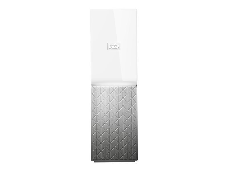 WD My Cloud Home WDBVXC0060HWT - Personal Cloud Storage Device - 6TB