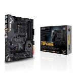 Asus TUF GAMING X570 PLUS (WI-FI) AM4 ATX Motherboard
