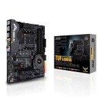 Asus TUF GAMING X570 PLUS (WI-FI) AM4 ATX Motherboard
