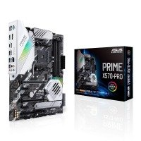 Asus PRIME X570-PRO AM4 DDR4 ATX Motherboard