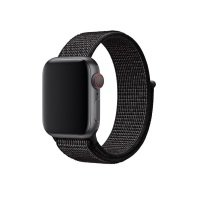 Apple 40mm Nike Sport Loop Watch strap Black