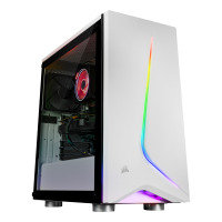 AlphaSync Ryzen 7 16GB RAM 2TB HDD 512GB SSD RTX 2070 8GB Win10 Home Gaming PC