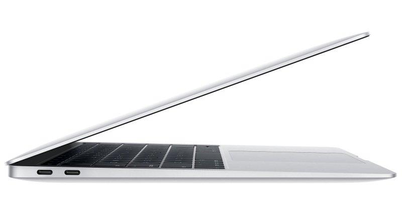 "Apple MacBook Air (2019) 13"" Core i5 8GB 256GB SSD Silver"