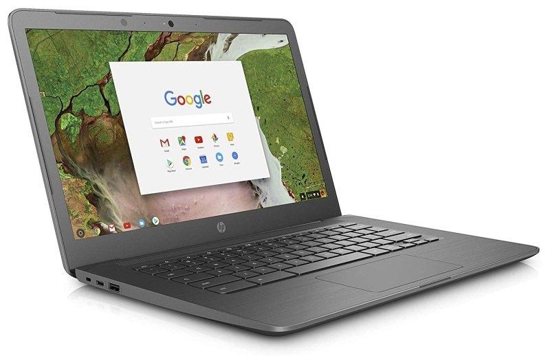 HP Chromebook 14 G5 Celeron 8GB 32GB eMMC