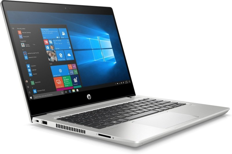 "HP ProBook 430 G6 Laptop, Intel Core i3-8145U 2.1GHz, 8GB DDR4, 128GB SSD, 13.3"" HD LED, No-DVD, Intel UHD, Windows 10 Home"