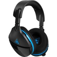 Turtle Beach Stealth 600P Black Gaming Headset