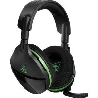 Turtle Beach Stealth 600X Black Gaming Headset