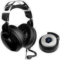 Turtle Beach Elite Pro 2 Black Gaming Headset with SuperAmp