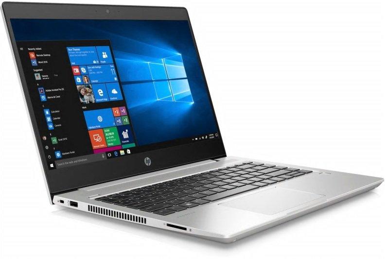 "HP ProBook 445 G6 14"" Ryzen 5 8GB 256GB SSD Win10 Pro Laptop"