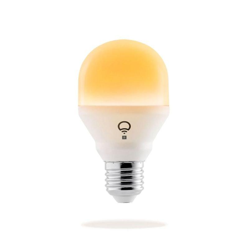 LIFX Mini Day & Dusk Wi-Fi Smart LED Light Bulb E27