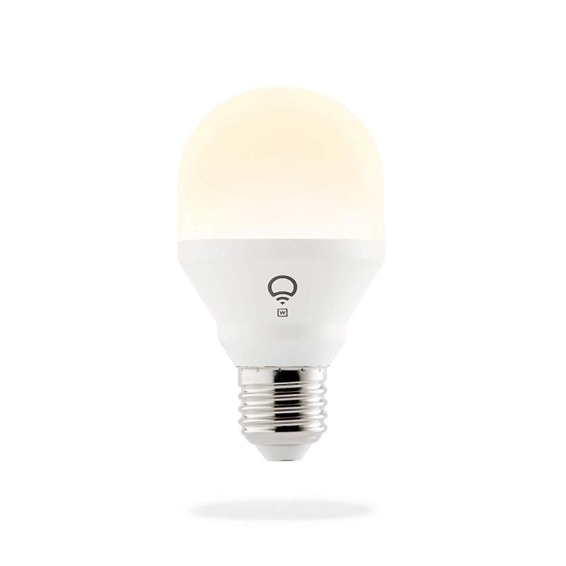 LIFX Mini Wi-Fi Light Bulb E27