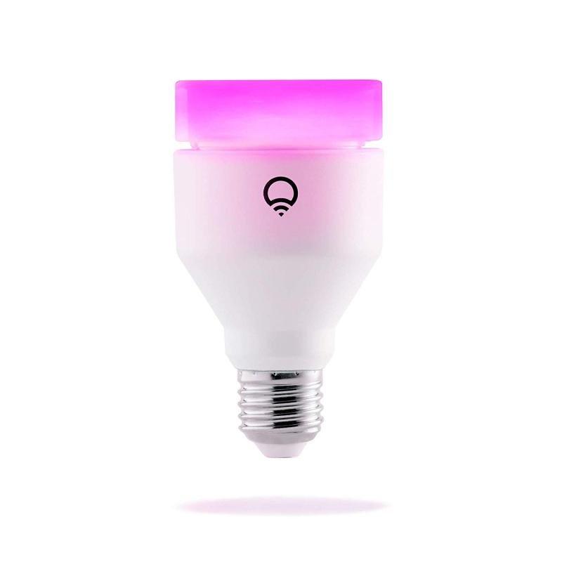 Image of LIFX A60 Smart RGB Light Bulb E27