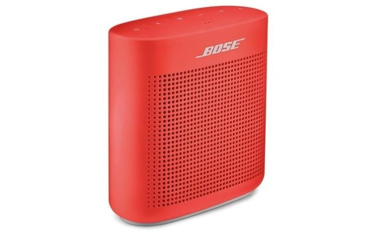 Bose SoundLink Color Bluetooth speaker II - Red