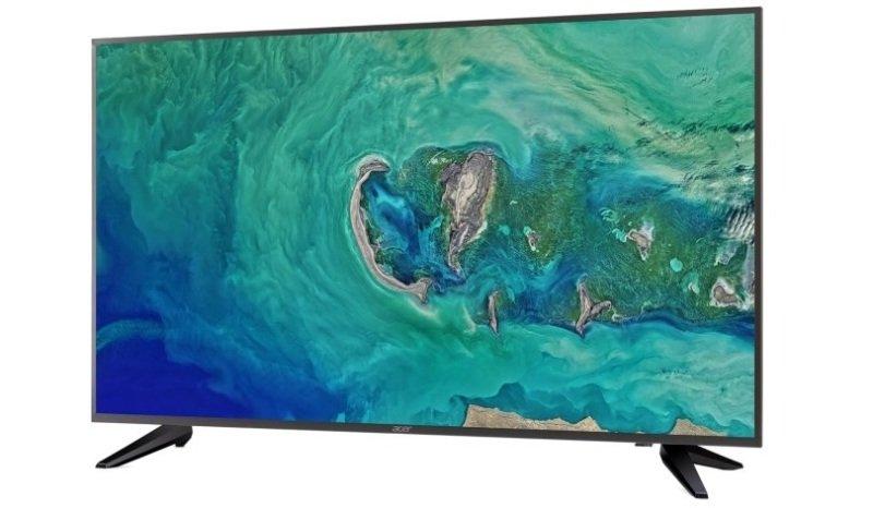 """Acer DM431K 43"""" IPS 4K UHD Monitor"""