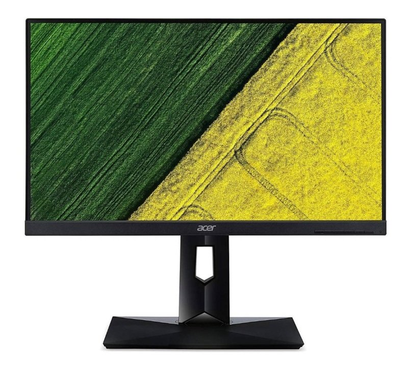 """Acer CB271H Bbmidr 27"""" Full HD 1ms Zero-Frame Monitor"""