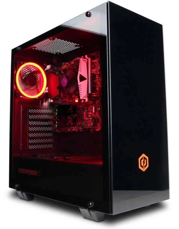 Cyberpower Ryzen 5 2600 GTX 1060 Gaming PC
