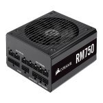 Corsair RM750 750 Watt 80+ Gold Fully Modular PSU