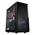 £999.99, AlphaSync Ryzen 7 16GB RAM 2TB HDD 480GB SSD GTX 1660Ti 6GB Win10 Home Gaming PC, AMD Ryzen 7 2700 3.2GHz, 16GB, 2TB HDD, 480GB SSD, NVIDIA GTX 1660Ti 6GB, WIFI + Windows 10 Home, 3 Years Warranty (1year parts, 3years labour),